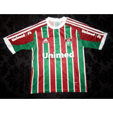 Mochila Fluminense Adidas Infantil no Mercado Livre Brasil fe3096863fb6c