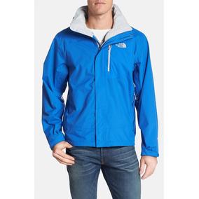 The North Face Chamarra Color Azul Original 100%