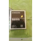 Batería Para Celular Samsung J7 En Buen Estado