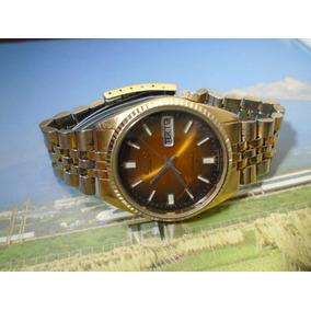 86de82c801d Relogio Seiko Automatico Masculino Antigo - Relógios no Mercado ...