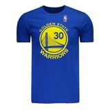 Camiseta Nba Golden State Warriors 30 Curry