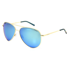Oculos Escuro Aviador De Sol Polaroid - Óculos no Mercado Livre Brasil 2d448d98b1