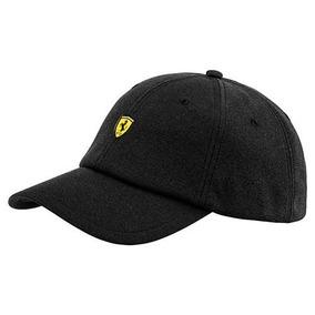 Gorra Puma Scuderia Ferrari Fanwear Baseball Neg U Adult 21ddeddd4e9