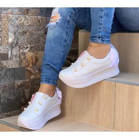 ec3ae0b522856 Zapatos Colombianos - Zapatos Mujer en Apure en Mercado Libre Venezuela