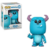Funko Pop Sulley 385 Monster Inc Disney Pata´s Games & Toys
