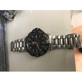 Tag Heuer Relógio Original Comprado Na H Stern Fórmula 1