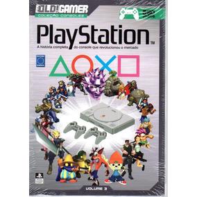 Old Gamer 3 Playstation - Europa 03 - Bonellihq Cx23 C19