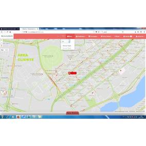 Sistema De Rastreamento E Monitoramento Veicular Online