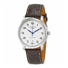 L26284783 Reloj Longines Master Collection Para Hombre