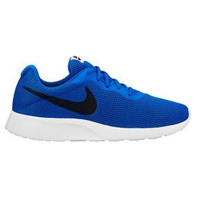 b71a3d7cee5 Tenis Nike Azul Rey Hombre - Tenis Nike Hombres en Mercado Libre México