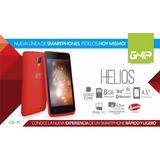 Smartphone Ghia Helios 4.5