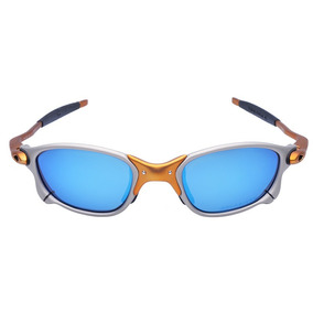 7e64cb790101a Juliet Plasma Ice De Sol Oakley - Óculos no Mercado Livre Brasil