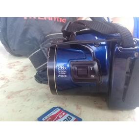 Camara Nikon Semi Profesional
