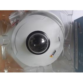 Camara Axis M 5014 Ptz Tipo Dome Network 450$ O Al Cambio