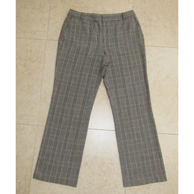 Chaps Pantalon De Vestir Para Dama Talla 12