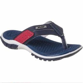 a33e3a98cad067 Chinelo Infantil Masculino Adidas - Chinelos no Mercado Livre Brasil