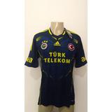 Camisa Fenerbahce - Camisas de Times de Futebol no Mercado Livre Brasil 95fce14c421a7