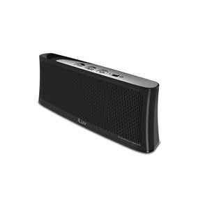 Portable Stereo Bluetooth Iluv