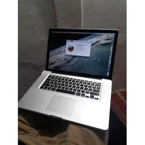 Mac Book Pro 15 Inch 2011