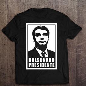 Camiseta Masculina Bolsonaro Presidente Bolsomito Jair 915d2adc1de