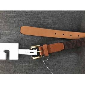 Cinturón Para Dama Michael Kors Chico Mediano Y Grande 55174
