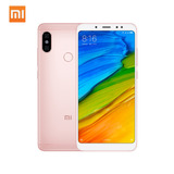 Teléfono Xiaomi Redmi Note 5 3gb 32gb 5.99 In