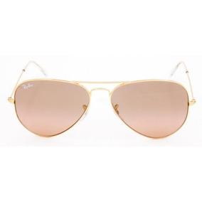 41cfaec5603de Ray Ban 3025 Aviator Espelhado - Óculos no Mercado Livre Brasil