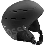 Casco Ski Snowboard Rossignol Reply Unisex - Black