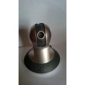 Camara Ip Vivotek Pt7135 Con Sonido Y Movimiento 360°