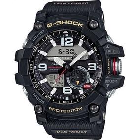 Relógio Casio G-shock Gg1000-1a Mudmaster Original