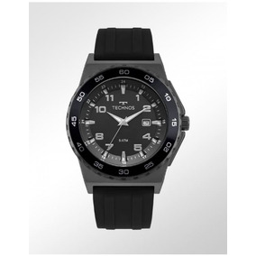 Relógio Technos Masculino Performer Preto - 2115mqo/8p