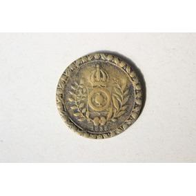 Rara Medalha De D. Pedro Ii Menino De Paris De 1838