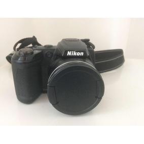 Cámara Nikon Coolpix L310
