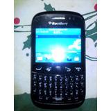 Blackberry 9320 Liberado!!!