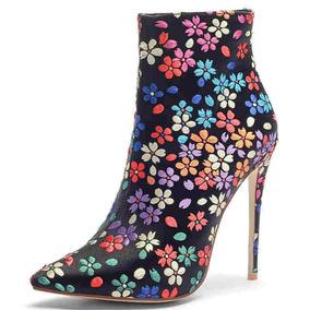 87b5f08b Zapatos Finos Para Dama - Botines en Mercado Libre Colombia