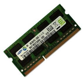 Memoria Ram Ddr3 De 4 Gb Para Laptop