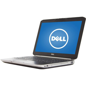 Laptop Dell Latitude E7440 Core I 7-4600- 8 Ram-128 Gb Ssd-