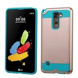 Asmyna Cell Teléfono Celular Para Lg K520(stylus 2), Lg Ls