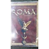 Série Roma Completa Original ( 2 Temporadas )