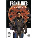 Frontlines: Requiem: La Novela Gráfica