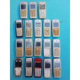 Lote Com 18 Celulares Nokia 1110 (leia A Descrição)