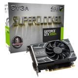 Tarjeta Gráfica De Vídeo Geforce Gtx 1050 Ti 4gb