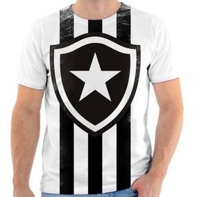 0a399029578fb Camisa Do Botafogo Personalizada - Camisetas e Blusas no Mercado ...