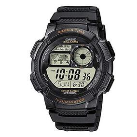 Relogio Casio W 96h 1av Esportivo Masculino - Relógios De Pulso no ... df9ad94246