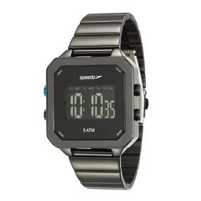 00a2033a858 Relogio Feminino Digital Speedo Preto - Relógios no Mercado Livre Brasil