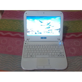 Laptop Lenovo C-a-n-a-i-m-a Letra Azul