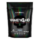 Whey 4hd Refil (2.2kg) - Black Skull