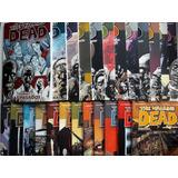 The Walking Dead, Lote 1 Al 24, Comics, Kamite