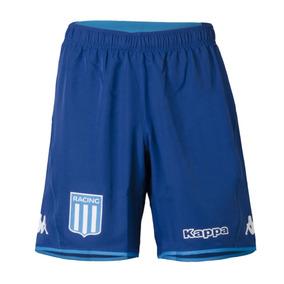 Short Racing Club - Shorts de Fútbol Masculino en Mercado Libre ... b2797e107126a