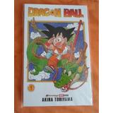 Panini Manga Dragon Ball Latino Tomos 1 Al 4 104000